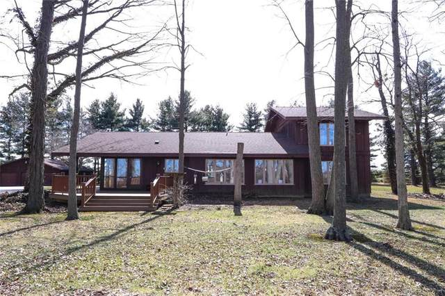 7533 S State Route 721, Union Twp, OH 45337 (MLS #811380) :: Denise Swick and Company