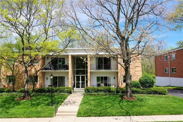 3205 Southdale Drive #19, Kettering, OH 45409 (MLS #811480) :: The Gene Group