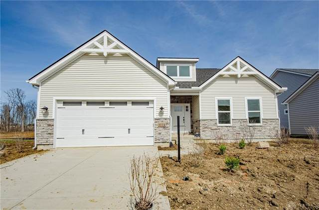 1124 Petrus Court, Clearcreek Twp, OH 45458 (MLS #811821) :: Denise Swick and Company
