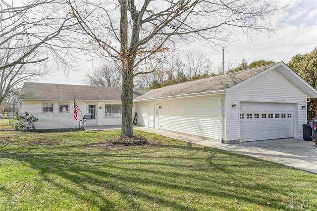4788 Fishburg Road, Huber Heights, OH 45424 (MLS #812001) :: The Gene Group