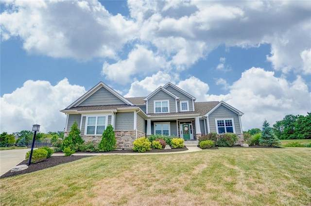 10949 Shallow Creek Court, Washington TWP, OH 45458 (MLS #812162) :: The Westheimer Group