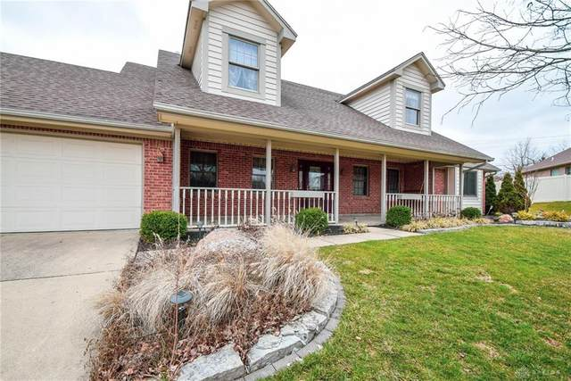 662 Primrose Lane, Tipp City, OH 45371 (MLS #812503) :: Denise Swick and Company