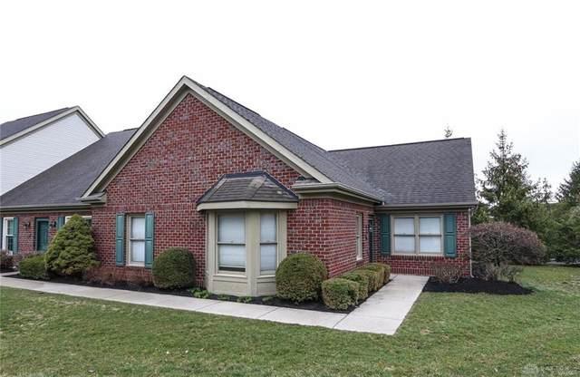 171 Village Trail Drive, Vandalia, OH 45377 (MLS #812535) :: Denise Swick and Company