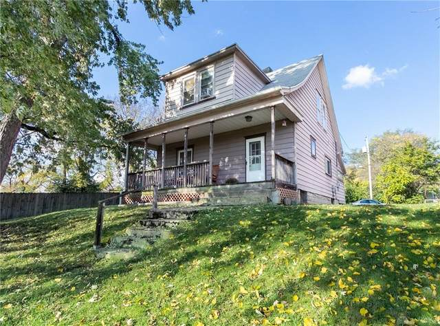 520 Mount Vernon Avenue, Springfield, OH 45503 (MLS #812678) :: The Westheimer Group