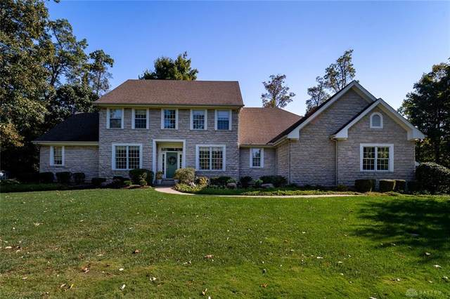7712 Deep Woods Court, Clearcreek Twp, OH 45066 (MLS #812714) :: The Gene Group
