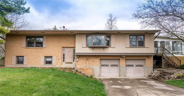 125 Southlake Drive, Centerville, OH 45459 (MLS #812911) :: Denise Swick and Company