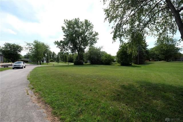 100 Mary Street, Gettysburg, OH 45328 (MLS #812923) :: Denise Swick and Company