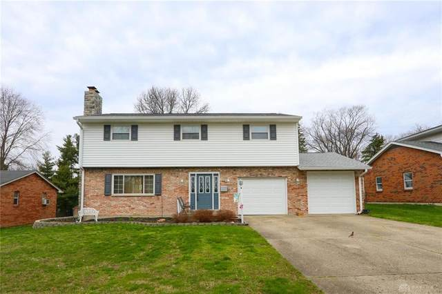 2901 Lopane Avenue, Middletown, OH 45044 (MLS #813021) :: Denise Swick and Company