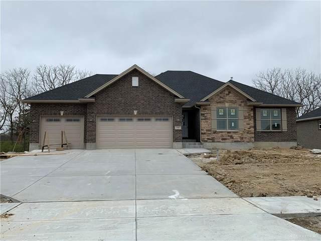 156 Wolf Creek Court, Carlisle, OH 45005 (MLS #813042) :: Ryan Riddell  Group