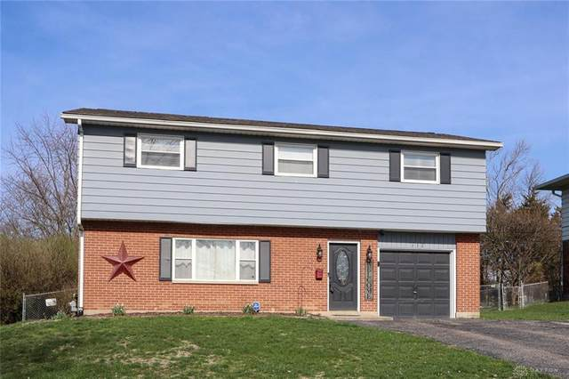 712 Boylston Street, Middletown, OH 45044 (MLS #813156) :: Denise Swick and Company