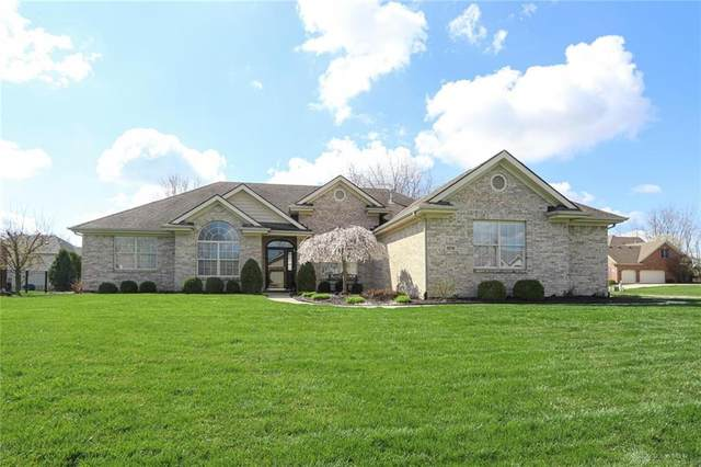 876 Brookmere Avenue, Tipp City, OH 45371 (MLS #813459) :: Denise Swick and Company