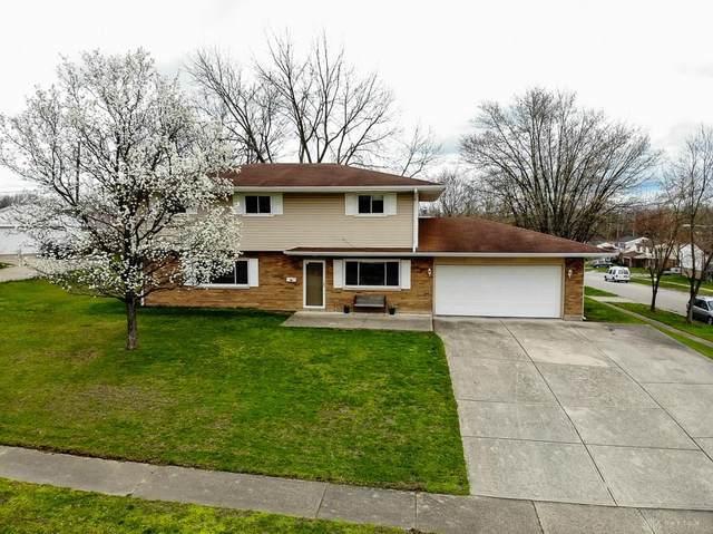 721 Boylston Drive, Middletown, OH 45044 (MLS #813600) :: Ryan Riddell  Group