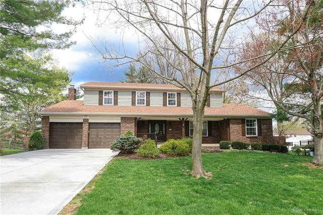 6688 Apache Way, West Chester, OH 45069 (MLS #813646) :: Ryan Riddell  Group