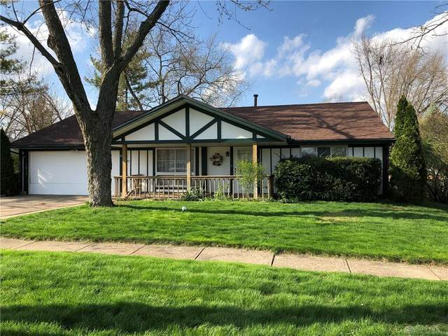 503 W Wenger Road, Englewood, OH 45322 (MLS #813764) :: Denise Swick and Company