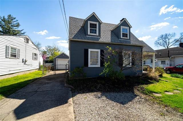 1911 Winton Street, Middletown, OH 45044 (MLS #813947) :: Denise Swick and Company