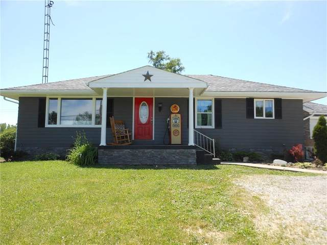 477 State Route 571, Union City, OH 45390 (MLS #814735) :: Denise Swick and Company