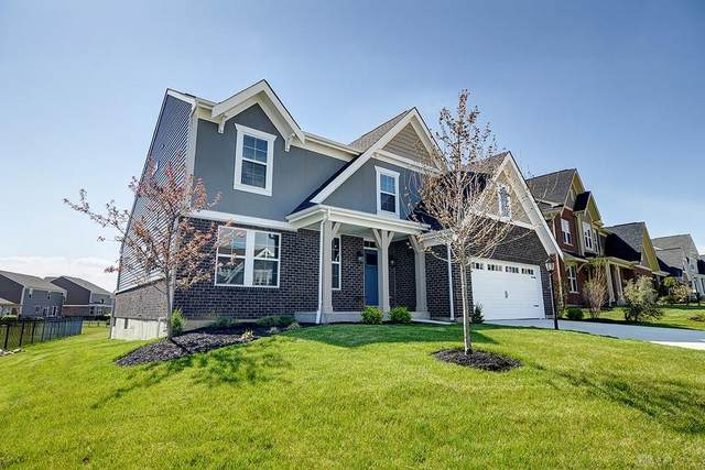 15 Sweetgum Lane, Springboro, OH 45066 (MLS #814968) :: The Westheimer Group