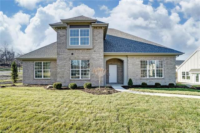 222 Pointe Oakwood Way, Oakwood, OH 45409 (MLS #815301) :: The Westheimer Group