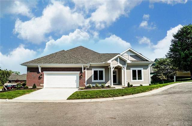 156 Pointe Oakwood Way, Oakwood, OH 45409 (MLS #815492) :: Denise Swick and Company