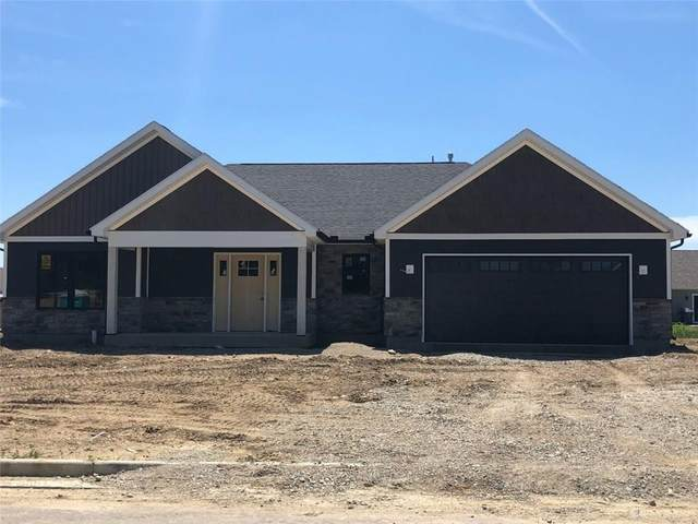 2708 Executive Drive, Troy, OH 45373 (MLS #815562) :: Candace Tarjanyi | Coldwell Banker Heritage
