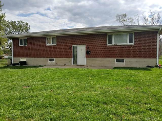 45 Carma Drive, Trotwood, OH 45426 (MLS #815613) :: The Gene Group