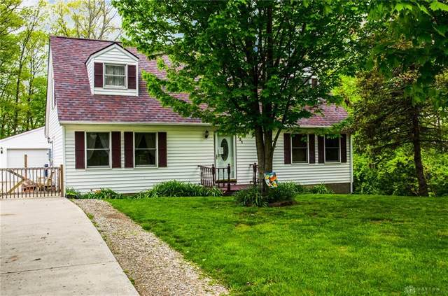 731 Lakengren Drive, Eaton, OH 45320 (MLS #816170) :: Denise Swick and Company