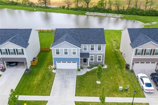 1156 Shannon Lane, Xenia, OH 45385 (MLS #816696) :: The Gene Group
