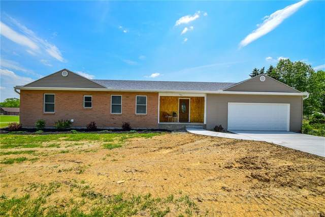 782 Bischoff Road, New Carlisle, OH 45344 (MLS #816703) :: Denise Swick and Company