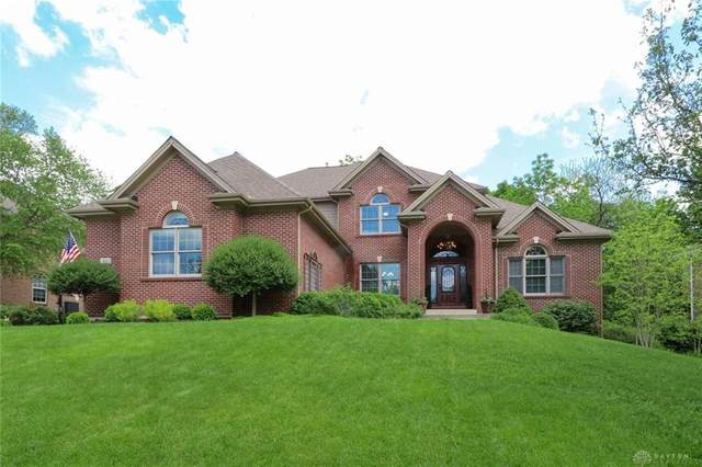 435 Stolle Drive, Springboro, OH 45066 (MLS #816838) :: Denise Swick and Company