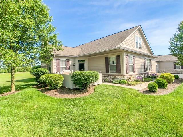 7000 Creekside Circle, Fairborn, OH 45324 (MLS #817248) :: The Gene Group
