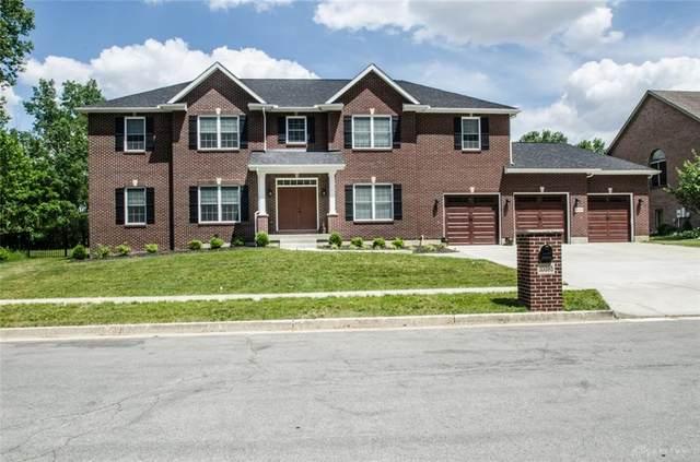 10395 Augusta Lane, Piqua, OH 45356 (MLS #817326) :: Denise Swick and Company