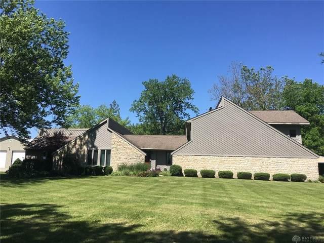 9479 Arlington Road, Brookville, OH 45309 (#817725) :: Century 21 Thacker & Associates, Inc.
