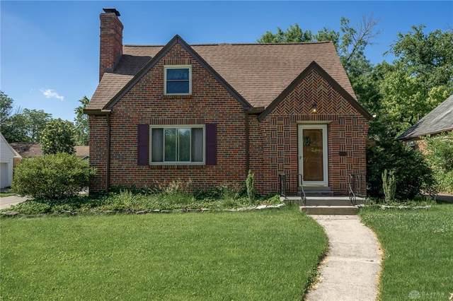 436 Greenmount Boulevard, Oakwood, OH 45419 (MLS #818027) :: Candace Tarjanyi | Coldwell Banker Heritage