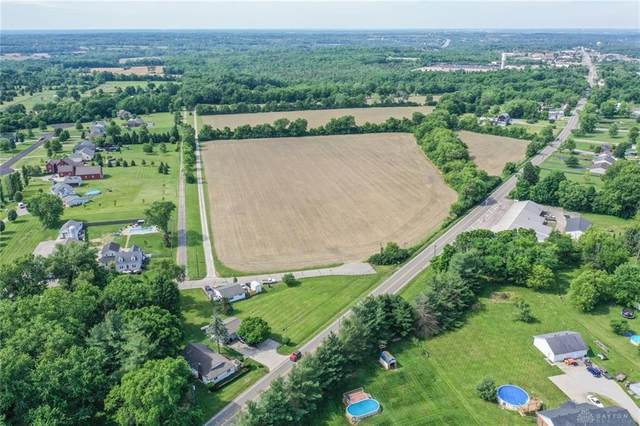 7.42ac North State Route 42, Lebanon, OH 45036 (MLS #818041) :: The Gene Group