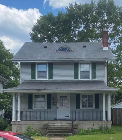 360 Kenilworth Avenue, Dayton, OH 45405 (MLS #818393) :: Denise Swick and Company