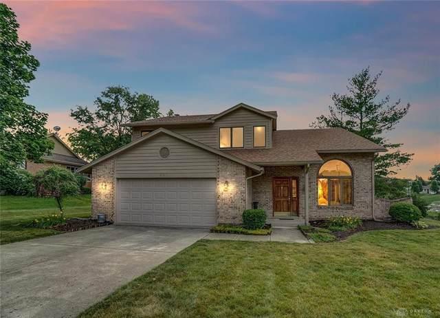 890 Cottonwood Creek Drive, Tipp City, OH 45371 (MLS #818941) :: Denise Swick and Company