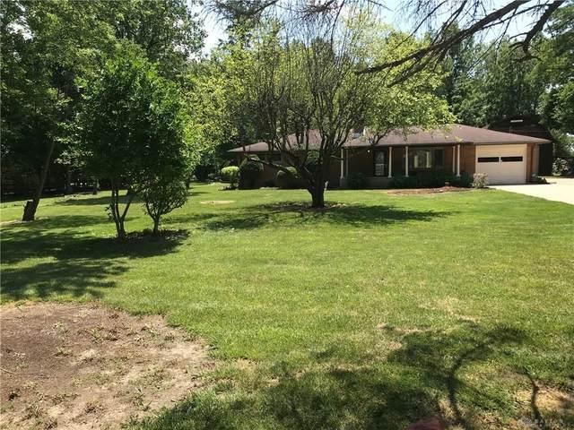 11978 Old Dayton Road, Brookville, OH 45309 (MLS #820016) :: The Gene Group
