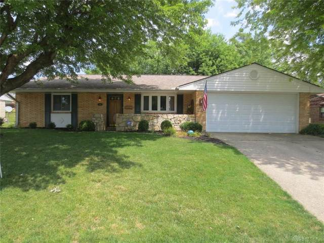 124 Stadia Drive, Franklin, OH 45005 (#820235) :: Century 21 Thacker & Associates, Inc.
