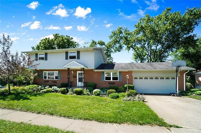 1020 Rio Lane, Kettering, OH 45429 (#820435) :: Century 21 Thacker & Associates, Inc.