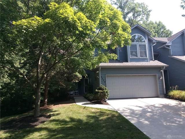 4823 Hickory Hollow, Middletown, OH 45042 (MLS #820562) :: The Gene Group