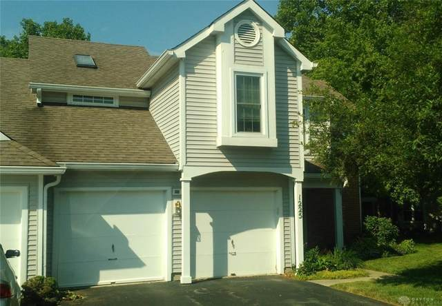 1225 Smugglers Way, Centerville, OH 45459 (MLS #820710) :: Candace Tarjanyi | Coldwell Banker Heritage
