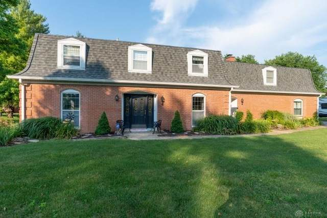 1603 Old School House Road, Troy, OH 45373 (MLS #821005) :: Denise Swick and Company