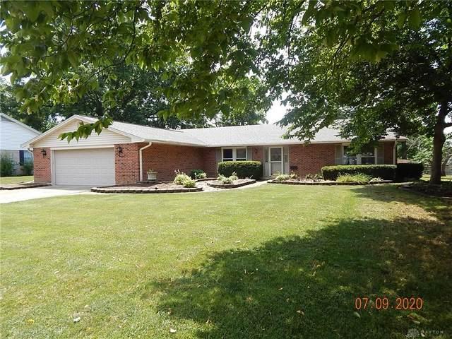 9713 Rose Arbor Drive, Dayton, OH 45458 (MLS #821140) :: Candace Tarjanyi | Coldwell Banker Heritage