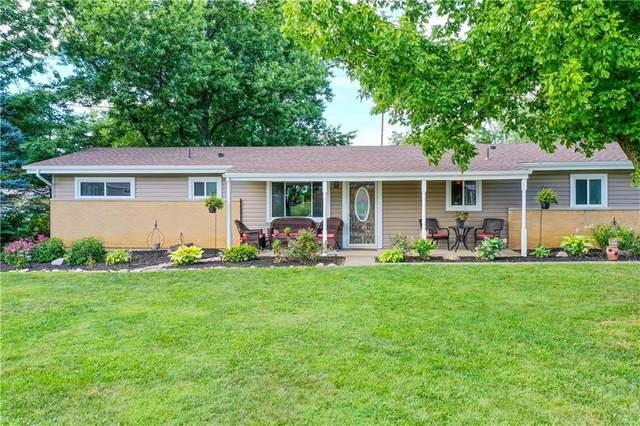 4094 Gardenview Drive, Beavercreek, OH 45431 (MLS #821177) :: Candace Tarjanyi | Coldwell Banker Heritage