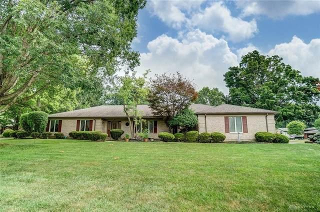 7640 John Elwood Drive, Centerville, OH 45459 (#821256) :: Century 21 Thacker & Associates, Inc.
