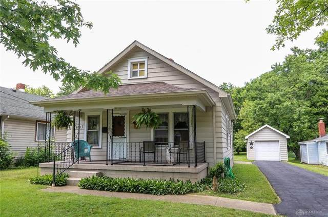 2200 Winton Street, Middletown, OH 45044 (MLS #821568) :: The Westheimer Group