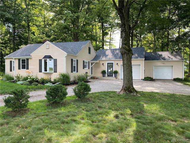 2241 W Us Route 35, Eaton, OH 45320 (MLS #822162) :: Denise Swick and Company