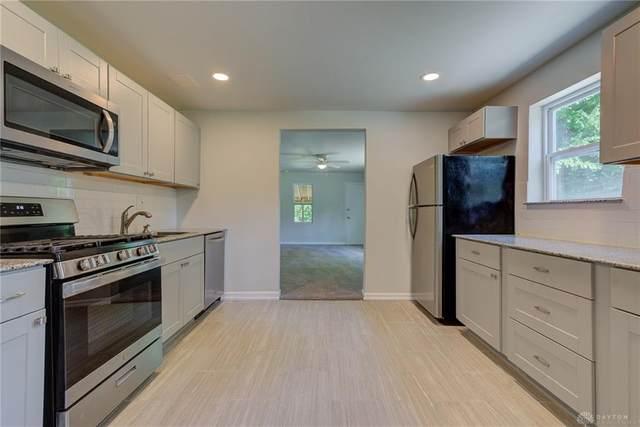 4005 Riverview Avenue, Middletown, OH 45042 (#822218) :: Century 21 Thacker & Associates, Inc.