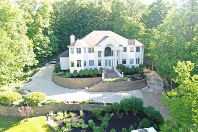 480 Aberfelda Drive, Springfield, OH 45504 (#822411) :: Century 21 Thacker & Associates, Inc.