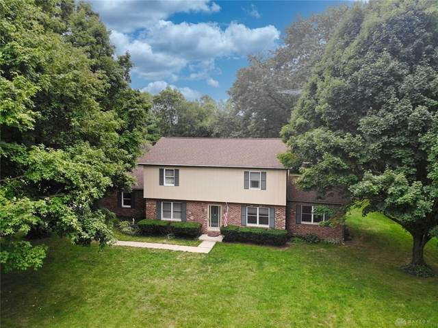 1850 Beechwood Drive, Troy, OH 45373 (MLS #822556) :: The Westheimer Group